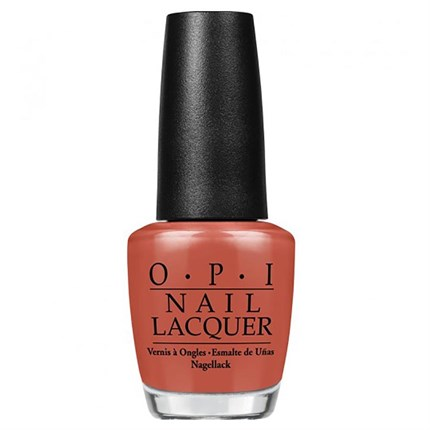 OPI Lacquer 15ml - Washington DC - Yank My Doodle