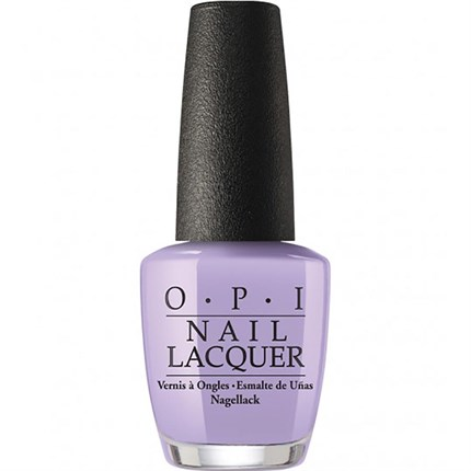 OPI Lacquer 15ml - Fiji - Polly Want A Lacquer?