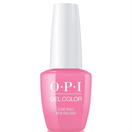 OPI GelColor 15ml - New Orleans - Suzi New Orleans