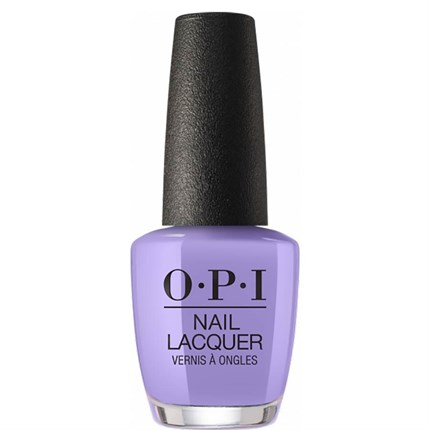 OPI Lacquer 15ml - Peru - Don't Toot My Flute