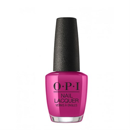 OPI Lacquer 15ml - Tokyo - Hurry-Juku Get This Colour