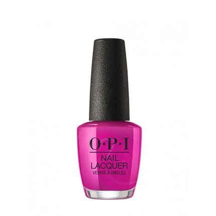 OPI Lacquer 15ml - Tokyo - All Your Dreams In Vending Machines