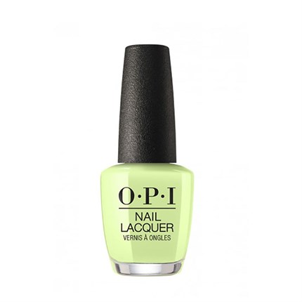 OPI Lacquer 15ml - Tokyo - How Does Your Zen Garden Grow