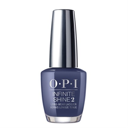 OPI Infinite Shine 15ml - Scotland - Nice Set Of Pipes