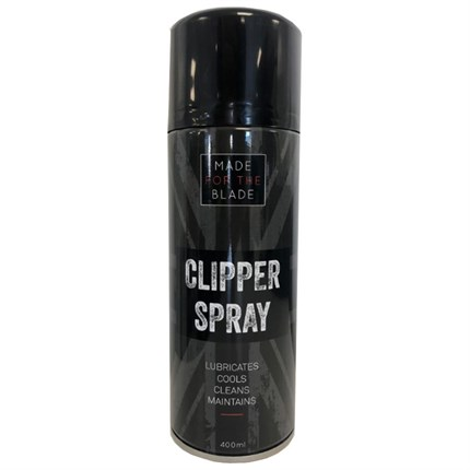 Made For The Blade Clipper Spray 400ml