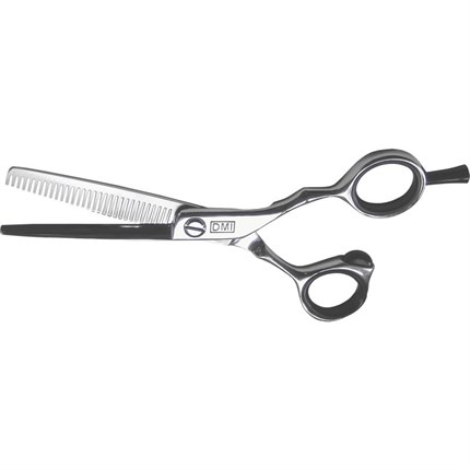 DMI 30 Tooth Thinning Scissors (5.5 inch) - Black