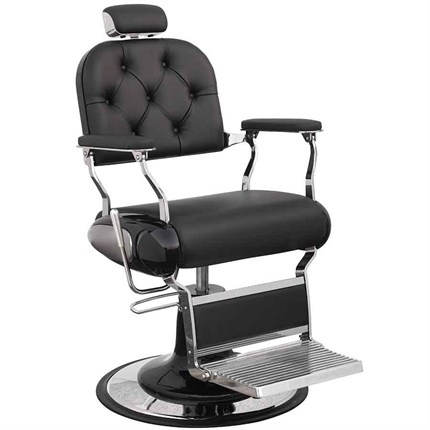 Beauty Star Elvis Barber Chair - 491