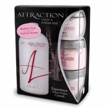 NSI Attraction Liquid & Powder Deal