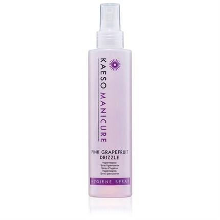 Kaeso Pink Grapefruit Drizzle Hygiene Spray 195ml