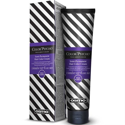 Osmo Color Psycho 150ml - Wild Purple
