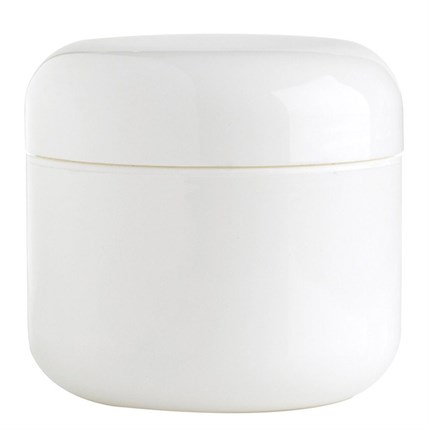 Strictly Professional Plastic Jar with Lid 75ml