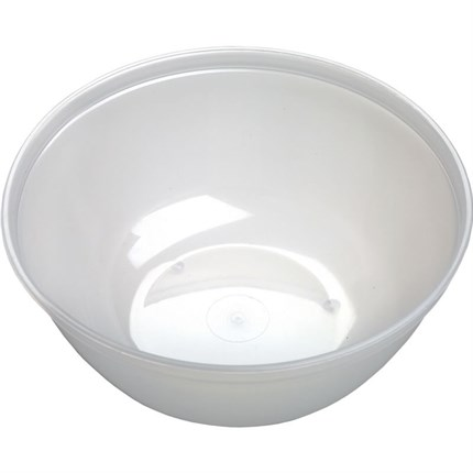 Strictly Professional Solution Bowl Polythene - 8 Inch