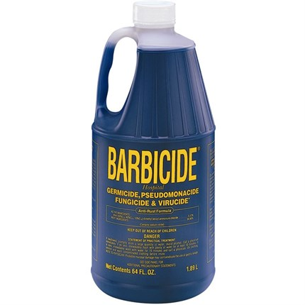 Barbicide Lotion Large 1.89 Litre