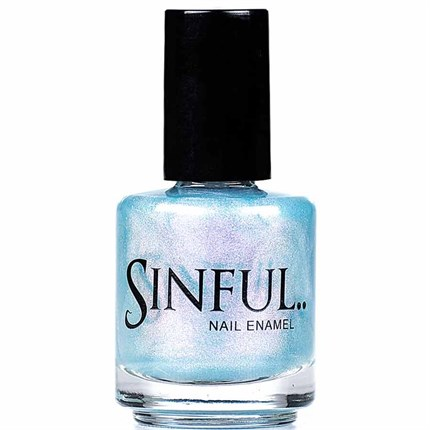 Sinful Nail Polish 15ml - Iridesent Lush