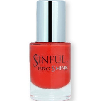 Sinful PROshine 11ml - Pout