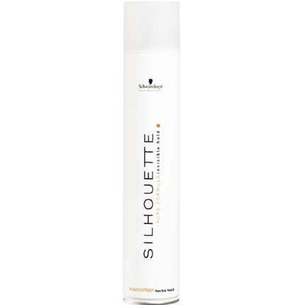Schwarzkopf Silhouette Flexible Hold Hairspray 300ml