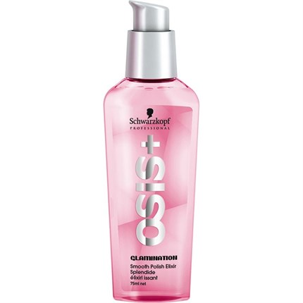 Schwarzkopf OSiS+ Glamination Smooth Polish Elixir 75ml