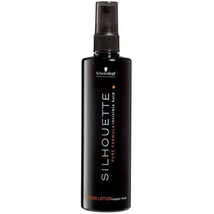 Schwarzkopf Silhouette Super Hold Setting Lotion 200ml