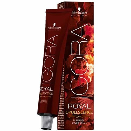 Schwarzkopf Igora Royal Opulescence 60ml 8-19 Sheer Mauve