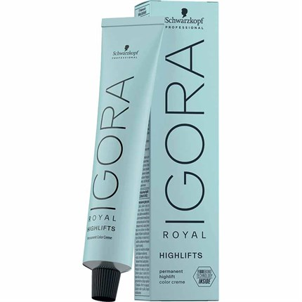 Schwarzkopf Igora Royal Highlifts 60ml 12-0 - Special Blonde Natural