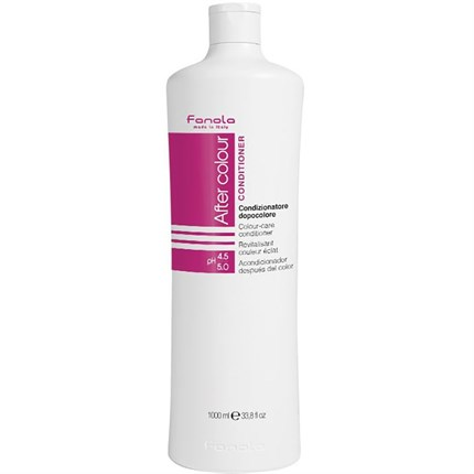 Fanola After Colour Care Conditioner 1000ml