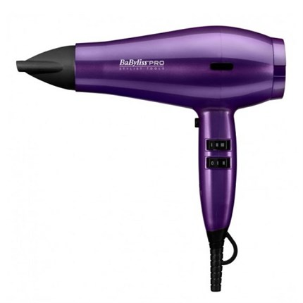 BaByliss PRO Spectrum Dryer - Purple Mist
