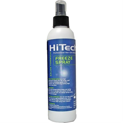 Hi Tech Freeze Spray 250ml