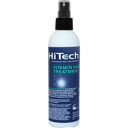 Hi Tech Vitamin Treatment 250ml