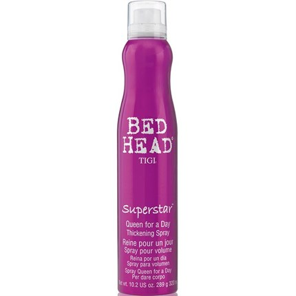 TIGI Bed Head Superstar Queen For A Day 300ml
