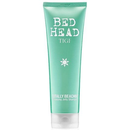 TIGI Bed Head Totally Beachin Cleanse Jelly Shampoo 250ml
