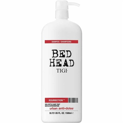 TIGI Bed Head Urban Antidotes Resurrection Shampoo 1.5 Litre