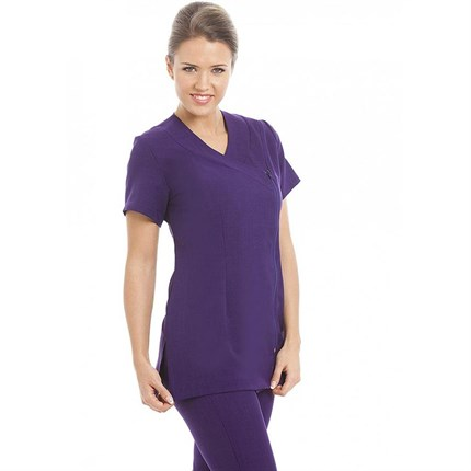 Gear Miami Tunic Purple - Size 14