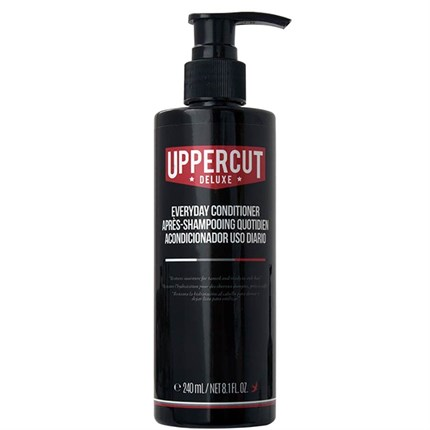 Uppercut Deluxe Everyday Conditioner 240ml