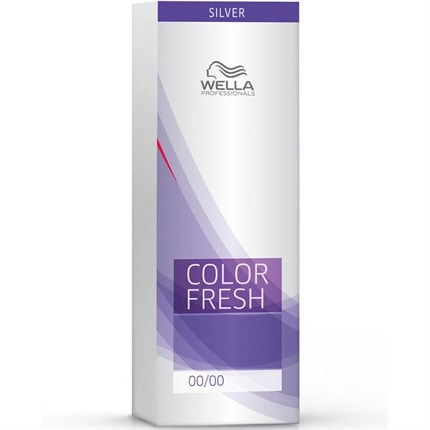 Wella Color Fresh 75ml (Silver) 10/81 - Light Ash Blonde