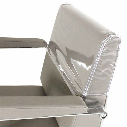REM Heritage Chair Back Cover