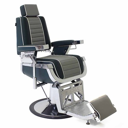 REM Emperor Barbers Chair GT - Black