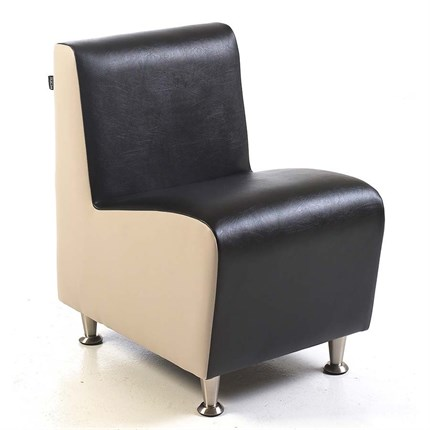REM Elegance Seat - Tailored Ebony