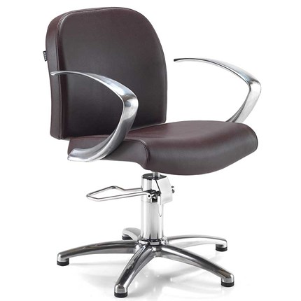 REM Evolution Hydraulic Chair - Galaxy