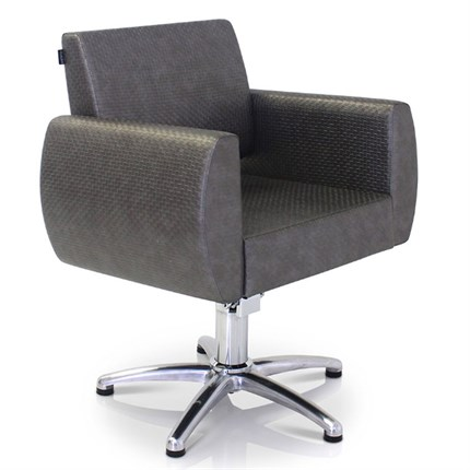 REM Magnum Hydraulic Chair - Pebble