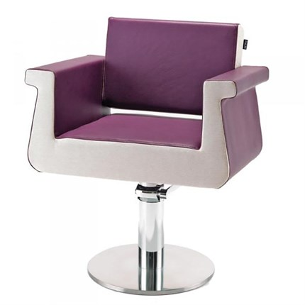 REM Peru Hydraulic Chair - Phantom