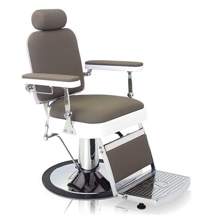 REM Vantage Barber Chair - Saffron