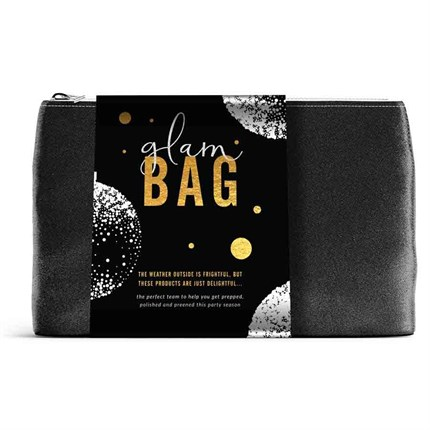 Capital Christmas Glam Bag