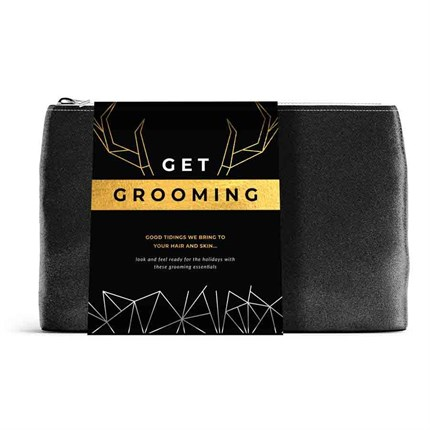 Capital Christmas Get Grooming Bag