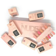 The Manicure Company - The Nude Collection (6 pack)