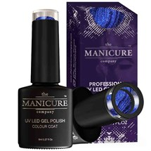 The Manicure Company UV LED Gel Polish 8ml - Ulterior Motive