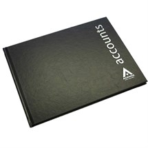Agenda Account Book