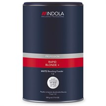 Indola Profession Rapid Blonde Dust Free Bleach White 500g