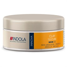 Indola Innova Texture Clay - 75ml