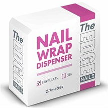 The Edge Nail Wrap Dispenser 2.7m - Fibreglass