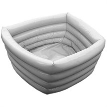 The Edge Inflatable Pedicure Bath